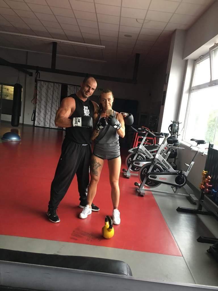 Individuálny tréning s osobným trénerom v Košiciach